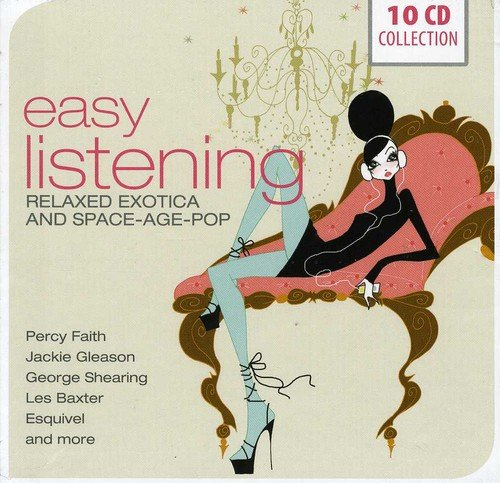 Easy Listening-Relaxed Exotia