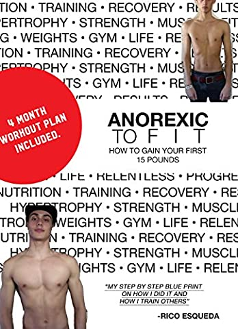Anorexic To Fit: How to Gain Your First 15 pounds