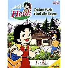 Heidi - Deine Welt sind die Berge