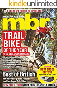 Mountain Bike Rider UK