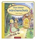 Coppenraths Kinderzimmer-Bibliothek: Mein liebster Märchenschatz (Bücher für die Kleinsten)