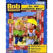 Bob, der Baumeister CD-ROM und Hörspiel (limitiert)
