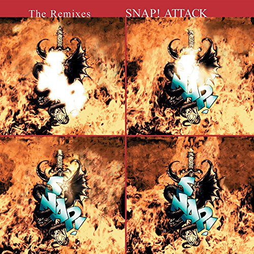 Attack: The Remixes, Vol. 1 Volle Snap