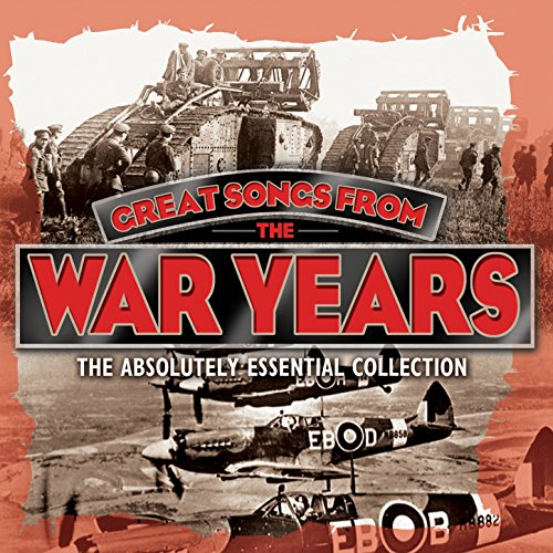 Great Songs from the War Years