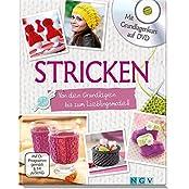 Stricken  -  Mit Grundlagenkurs auf DVD: Von den Grundlagen bis zum Lieblingsmodell