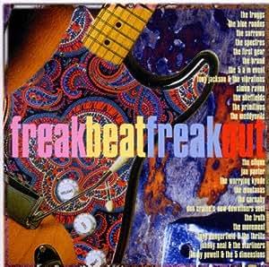 Freakbeat Freakout