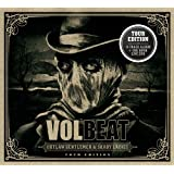 Audio CD: Volbeat - Outlaw Gentlemen & Shady Ladies (Limited Tour Edition)