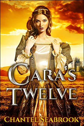 Cara's Twelve (English Edition)