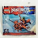 LEGO Ninjago Skybound Plane 30421