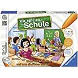 Ravensburger  00733 - tiptoi® Wir spielen Schule