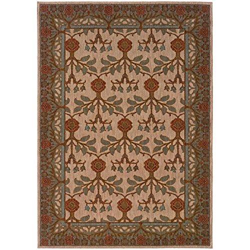 Oriental Weavers Teppich Infinity 2177F Casual 9'10