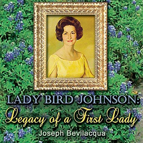 Lady Bird Johnson  Audiolibri
