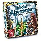 Hasbro - Parker - Tal der Abenteuer