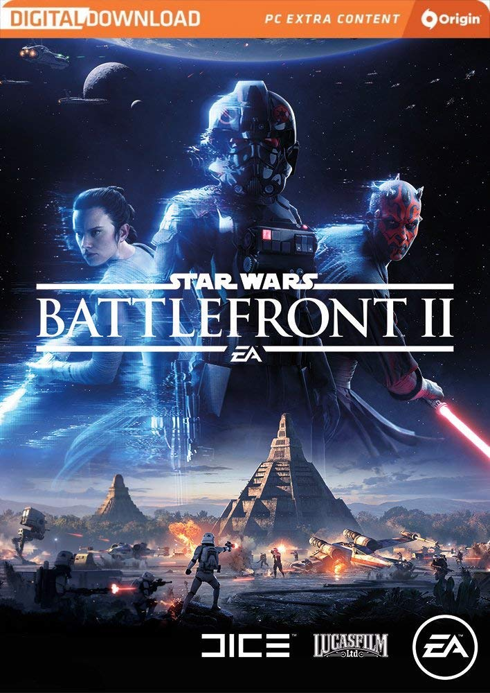 STAR WARS BATTLEFRONT II – Standard   Código Origin para PC
