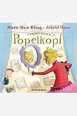Prinzessin Popelkopf Gebundene Ausgabe