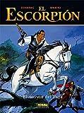 EL ESCORPIÓN 02. EL SECRETO DEL PAPA (CARTONÉ) (MARINI)