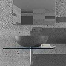 Ranieri Lava Stone - Round Sink