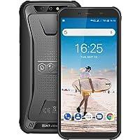 Blackview BV5500 (2020) Outdoor Smartphone ohne Vertrag Günstig - Dual SIM, 5.5 Zoll (13.9cm) HD Display, 4400mAh Akku…