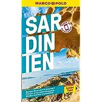 MARCO POLO Reiseführer Sardinien: Reisen mit Insider-Tipps. Inkl. kostenloser Touren-App