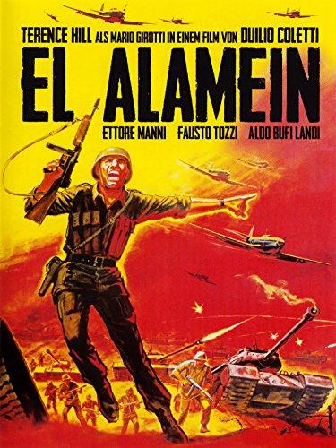 El Alamein (Militär-zusammensetzung)