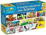 Lisciani Giochi 56378 - Piccolo Genio Il Grande Laboratorio delle Scienze