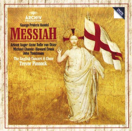 Handel: Messiah (2 CD's)