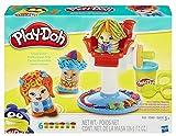 Play-Doh Crazy Cuts Retro Pack