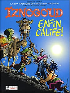 "Afficher ""Iznogoud-t20-enfin calife!"""
