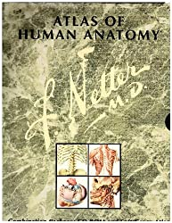 Atlas of Human Anatomy Combination Package Cd ROM and Soft Cover Atlas
