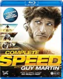 Guy Martin - Complete Speed! [Blu-ray] [UK Import]