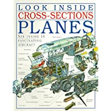 Planes (Look Inside Cross Sections)
