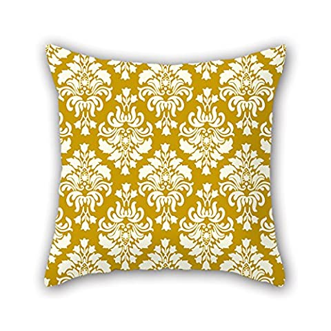 PILLO Bohemian Throw Pillow Case 16 X 16 Inches / 40 By 40 Cm For Bar,boys,drawing Room,study Room,lounge,lover With Twice Sides