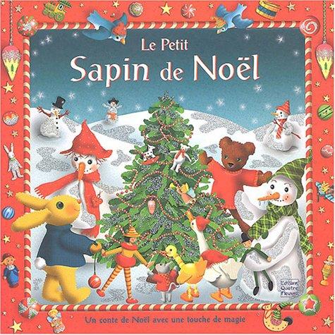Le Petit Sapin de Noël par Susanna Ronchi