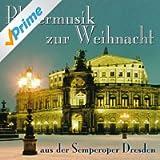 Bach, Pezelius, Praetorius: Bläsermusik zur Weihnacht