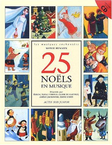 """<a href=""""/node/2206"""">25 Noëls en musique</a>"""