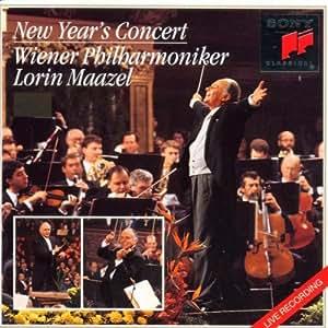 Neujahrskonzert in Wien 1994