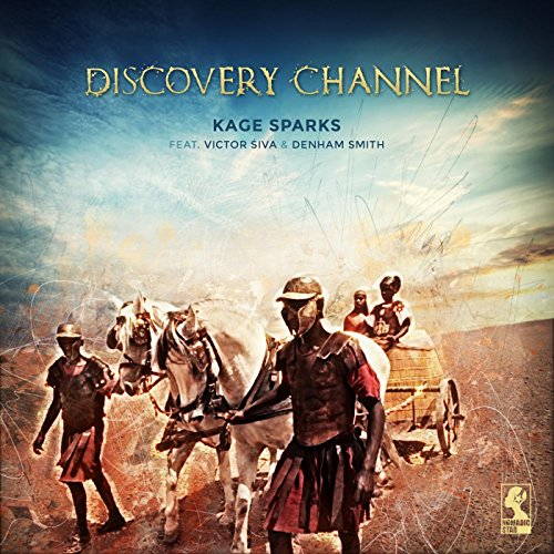 discovery-channel-feat-victor-siva-denham-smith-explicit