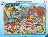 Ravensburger 06092 - Wasser marsch!