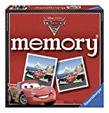 Ravensburger 22098 - Disney Cars 2 memory®