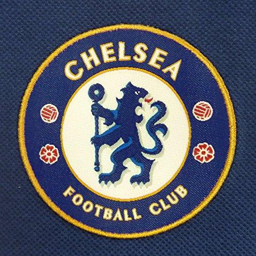 Chelsea F.C.Herren T-Shirt Marineblau