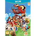 One Piece Unlimited World Red: Straw Hat Edition (Nintendo…