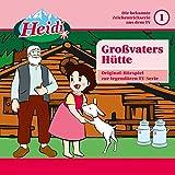 Heidi (Classic) / 01: Großvaters Hütte (Studio 100)