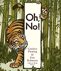 Oh, No! by Candace Fleming (2012-09-11)