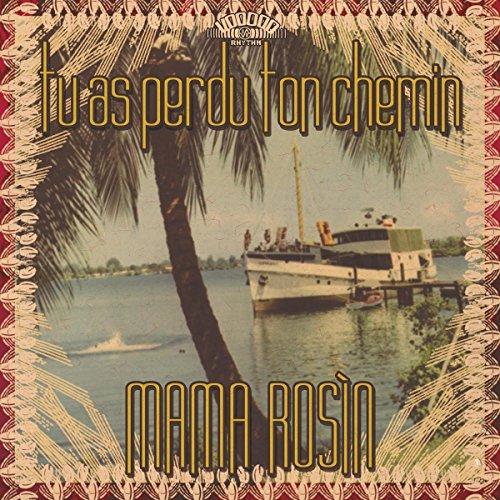 Tu As Perdu Ton Chemin [Vinyl LP]