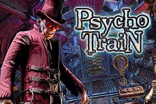 Psycho Train [PC Download]