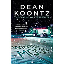 Winter Moon: A brilliant thriller of heart-stopping suspense