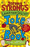 Best Books For 11 Year Old Boys - Jeremy Strong's Laugh-Your-Socks-Off Joke Book Review