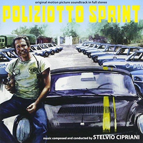 poliziotto-sprint