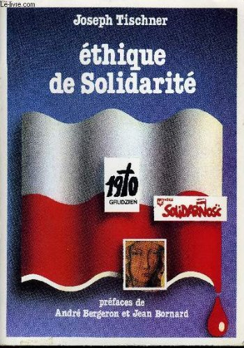 Ethique de Solidarit