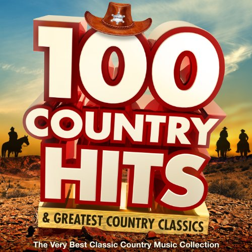 100 Country Hits & Greatest Co...